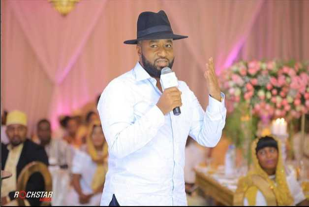 jOHO aLI 628x420 - Beauty and brains! Meet the beautiful and supportive women behind Kenyan politicians