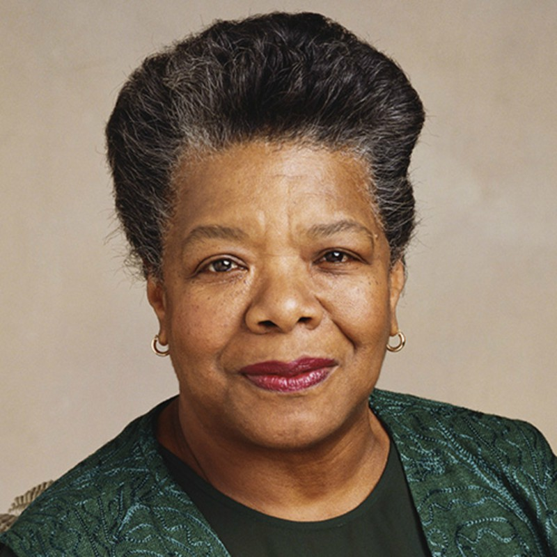 maya angelou photo by deborah feingold corbis entertainment getty 533084708 - Celebs who were victims of sexual abuse by family members