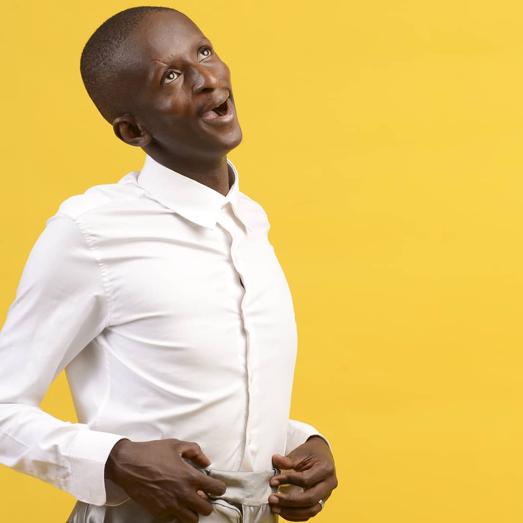njugush - Revealed! why Comedian Njugush is happy with the Lamba Lolo artistes
