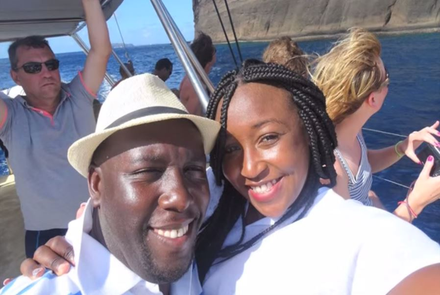 okari - Opinion: From cuckold to true love: Okari rebounds from Betty Kyallo