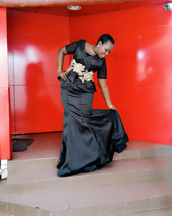 32271604 595905987460175 8418979577765822464 n - 'So glad I said yes', Emmy Kosgei showers husband with message of love on anniversary