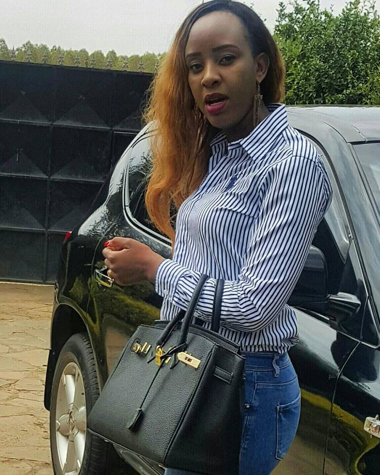 June Wanza M1 - Oh no! This is what happened to June Wanza, who died after botched breast surgery