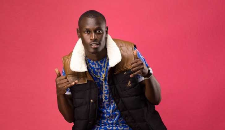 King Kaka  e1529914454851 727x420 - From Luhya to Maasai: Kenyan tribes with handsome men