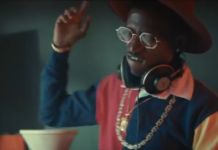 Octopizzo Make It Count SportPesa