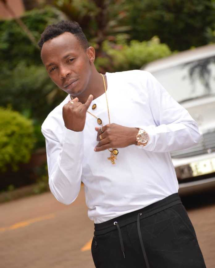 Papa Dennis 696x870 - 'I was attacked by a gang who almost killed me,' Papa Dennis narrates sad experience