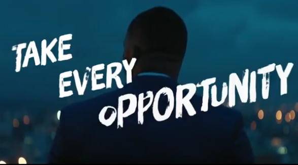 Take Every Opportunity Make It Count SportPesa
