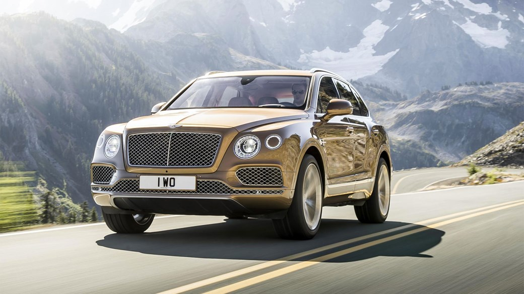 Why The Bentley Bentayga Is The Beast Being Driven By Kenya S Super Rich
