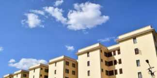 Apartments in Kenya / COURTESY