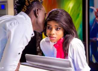 willy Paul nandy