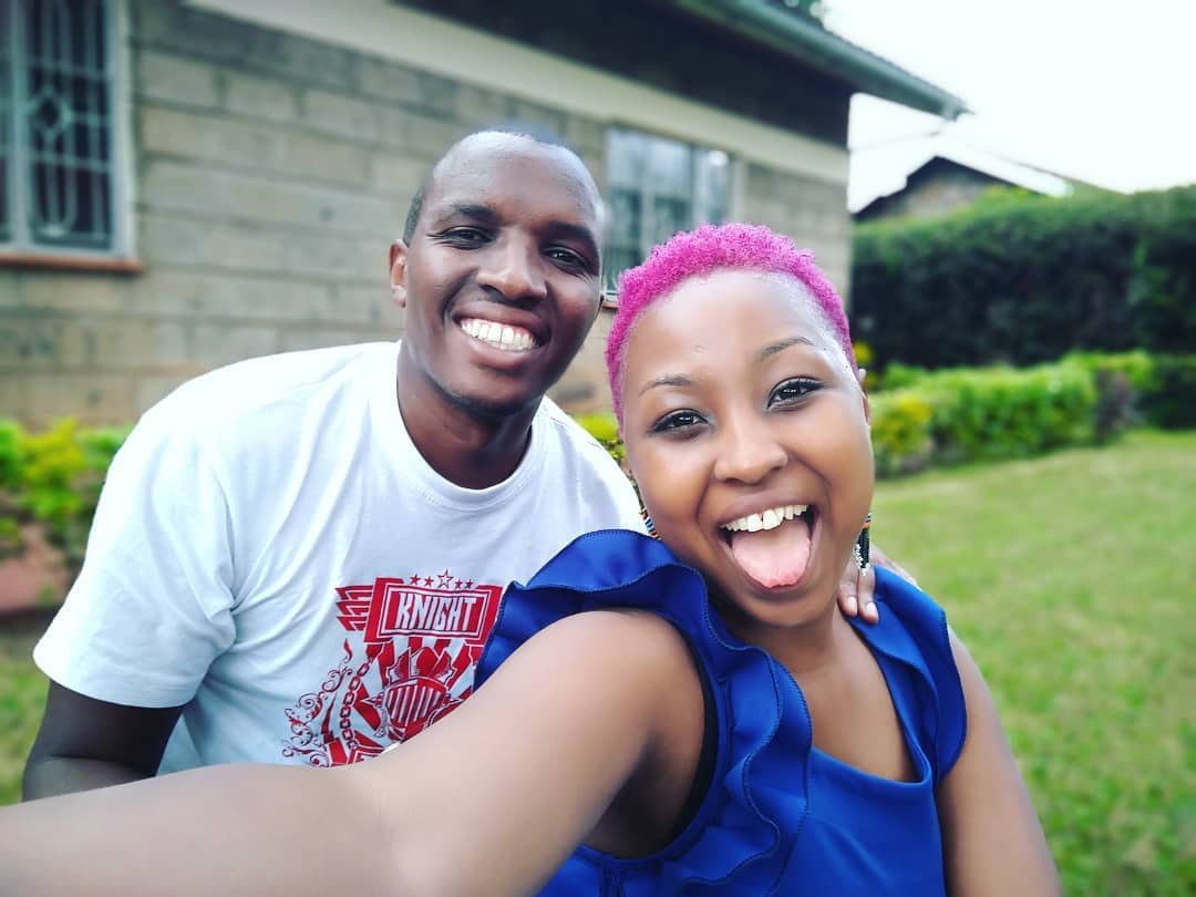 vivian ke - Vivian speaks about her baby daddy and s3x before marriage