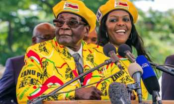 25024099 307477449771381 525074762846699520 n 350x210 - 'My husband will rule beyond his grave,' Grace Mugabe's last message to husband