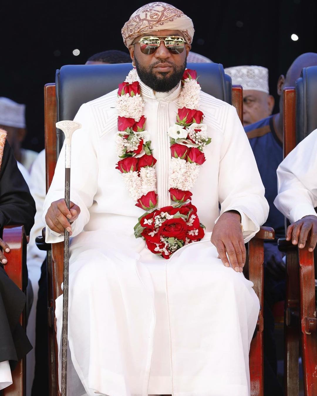 34501586 217585792180695 5799198768729423872 n - Mr steal your girl! Tantalizing photos of Governor Joho