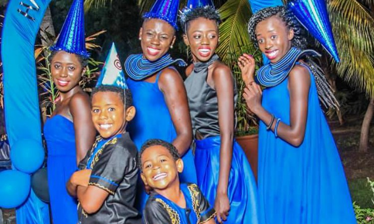 Akothee president - 'I thought of my children…' Akothee speaks of her past suicidal thoughts