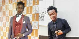 Willy Paul vs Bahati