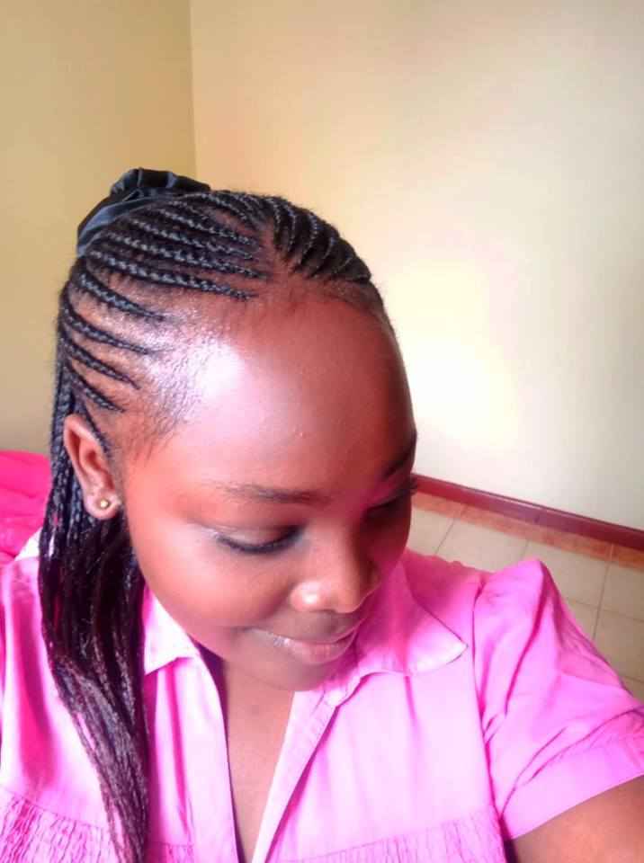 Captain Kale wife - Kumbe ni huyu? Meet the queen of Captain Kale's heart. His wife is gorgeous and adorable