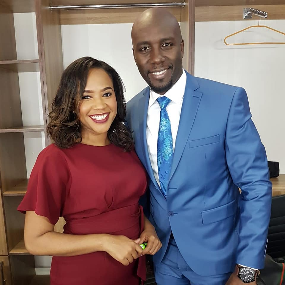 Dennis okari 3 - Opinion: From cuckold to true love: Okari rebounds from Betty Kyallo