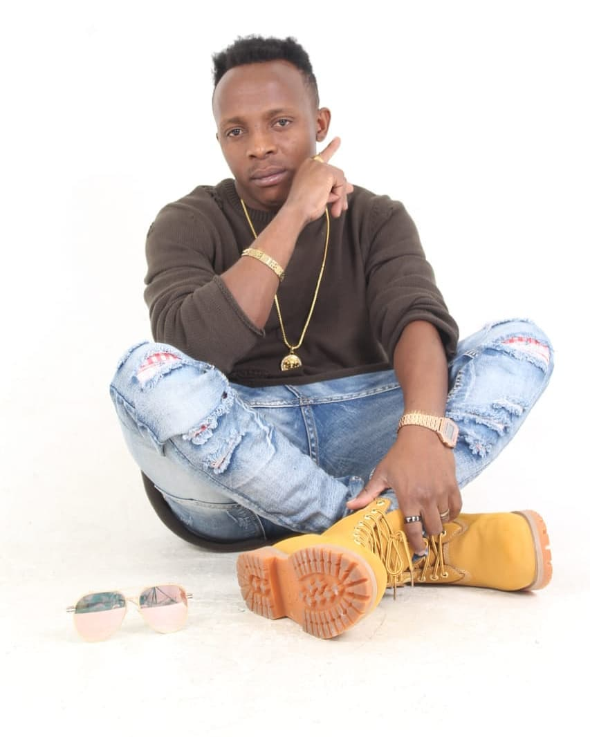 Papa Dennis Kenya - 'I was attacked by a gang who almost killed me,' Papa Dennis narrates sad experience