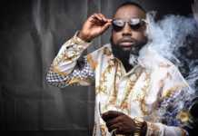 Mike John aka Rick Ross