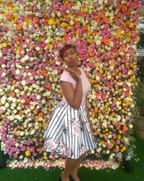 Wanjiku comedian - Who said Kikuyus aren't sexy? Check out latest sexy pics of Teacher Wanjiku