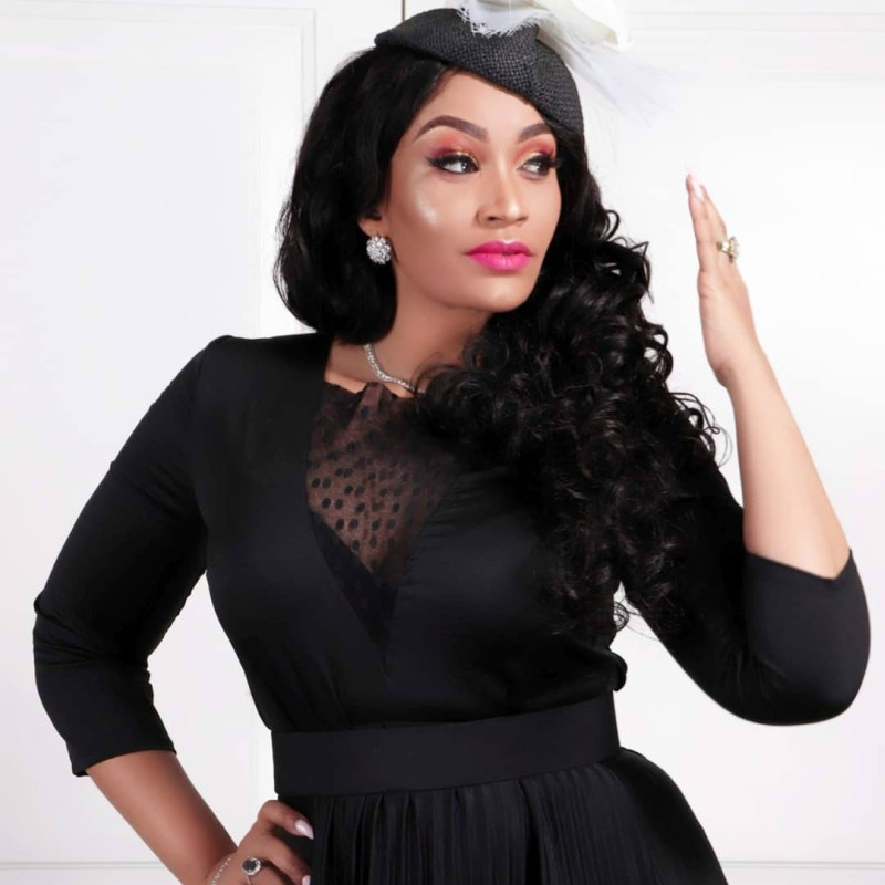 Zari the bosslady6 - Zari Hassan's 10 tips on how to be successful