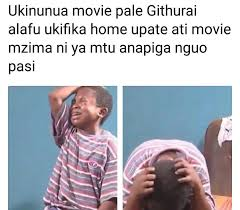 githurai memes 6 - Hilarious! Here are the best of the Githurai memes