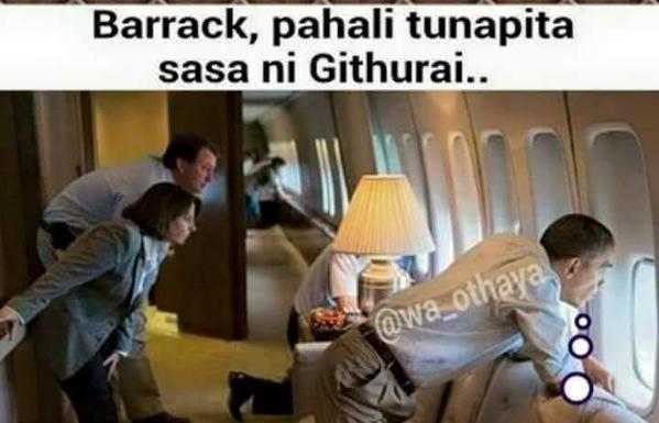 githurai memes15 599x385 - Hilarious! Here are the best of the Githurai memes