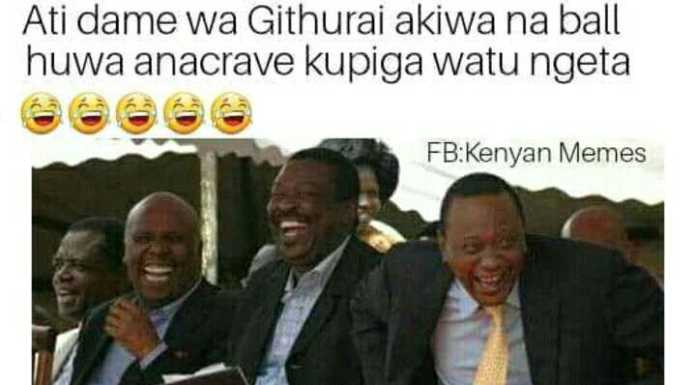 githurai memes45 696x385 - Hilarious! Here are the best of the Githurai memes