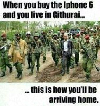 githurai memes7 - Hilarious! Here are the best of the Githurai memes