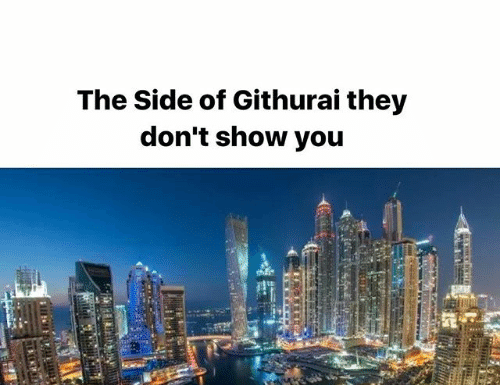githurai memes8 500x385 - Hilarious! Here are the best of the Githurai memes
