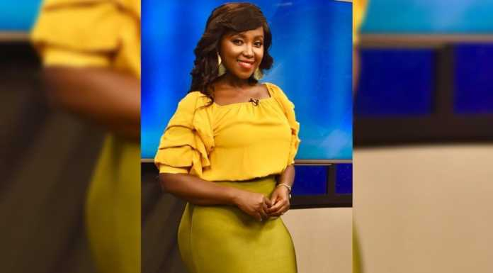 kate actress 56 696x385 - Like A Snack! Why Catherine Kamau is the best dressed female celebrity