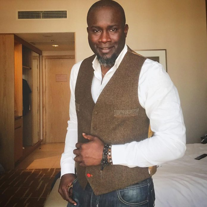 I was young, stupid and arrogant in first marriage -Tedd Josiah