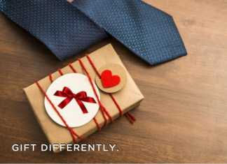 Gift Differently CBA LOOP