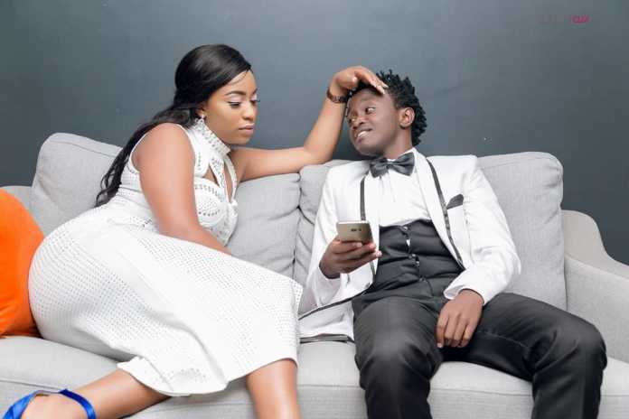 40676524 299795207277321 2140457181117889255 n 696x464 - Bahati and Diana fight in bedroom after this news