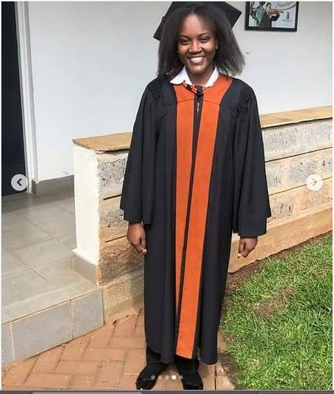 40769077 2095212303845888 4139668794769408000 n - Urembo galore! Meet Kirinyaga Woman Rep Wangui Ngirici's beautiful daughter (Photos)