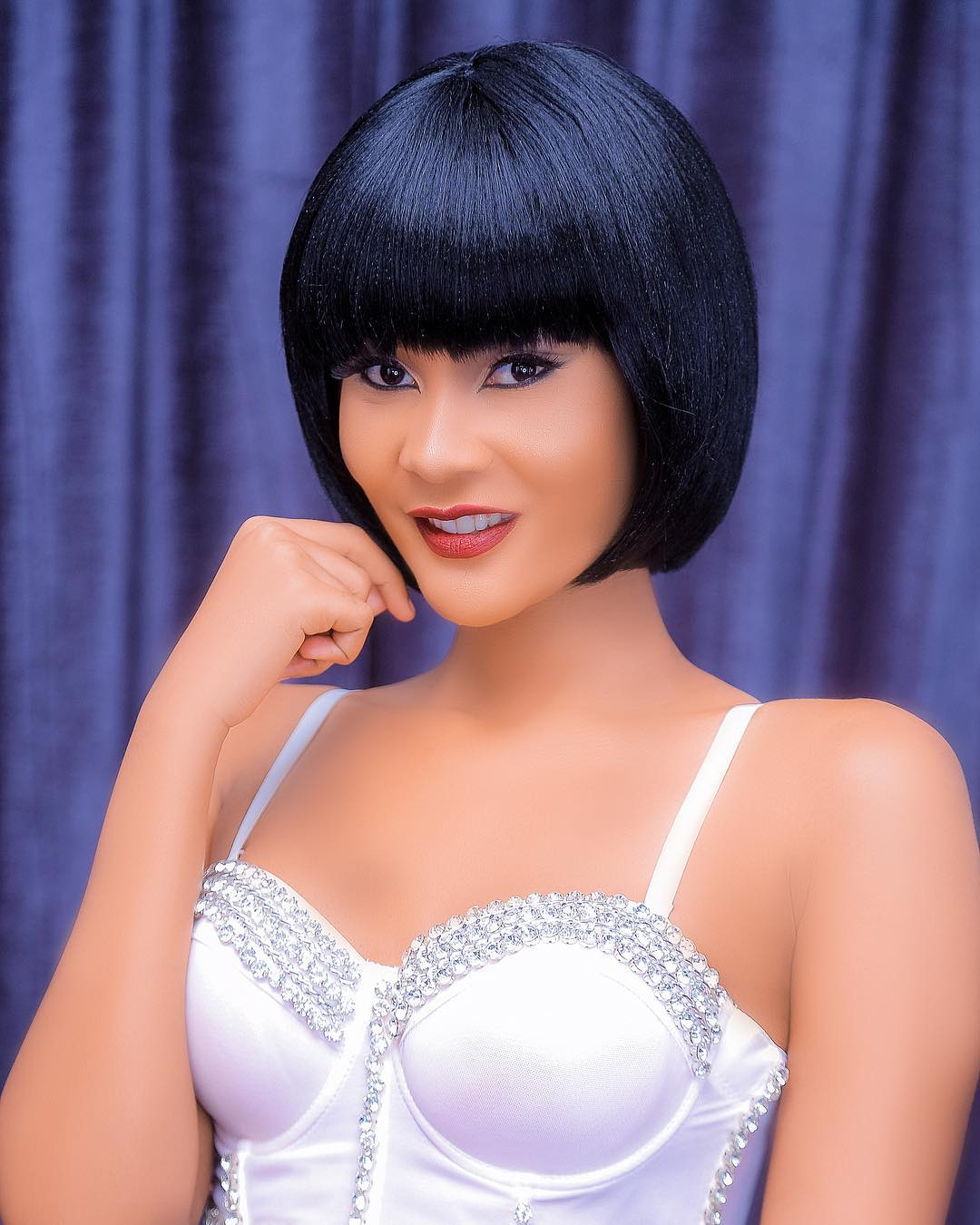 41384823 302562740332915 767820413523334223 n - Beauty pains! Tanzanian celebrities who will be affected by the new wig tax