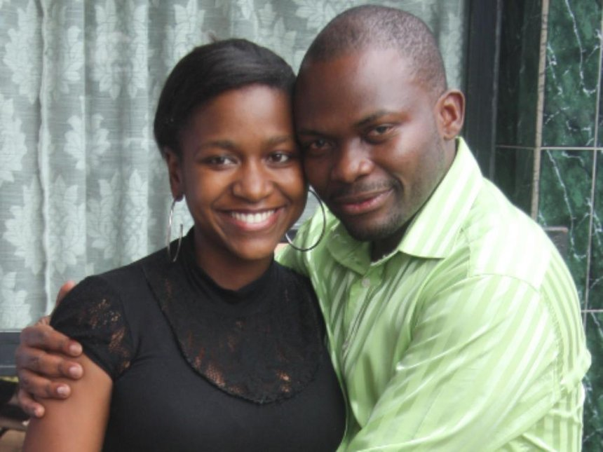966734 - 'I'm stronger now,' Esther Arunga's ex fiance's message to wife