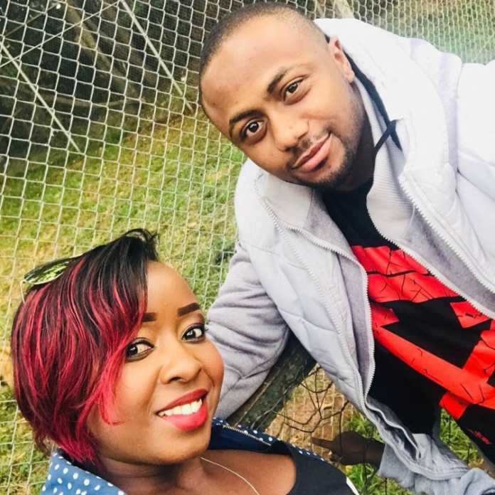 Image result for Jacque Maribe and Jowie