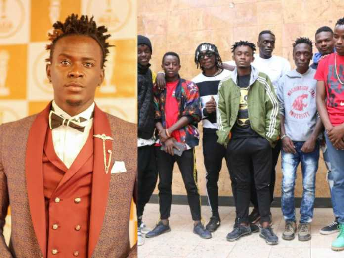 Willy Paul vs Freelancers