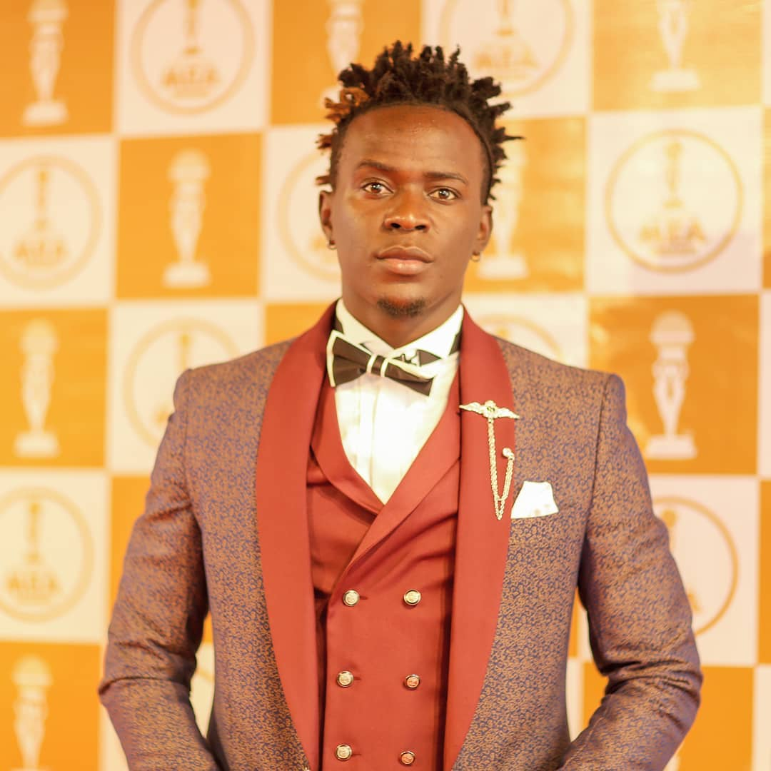 Willy Paul Narrates How Kenyan Artiste Destroyed His