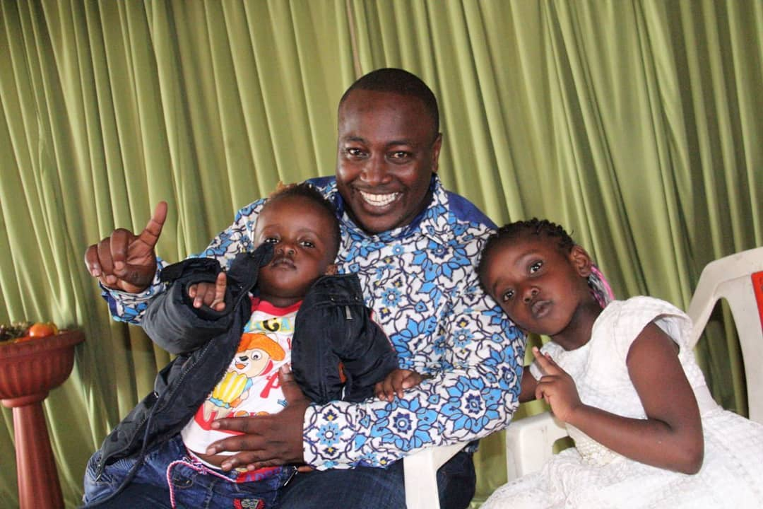 31157017 169464127103014 5797457013462007808 n - Who Knew Pastor Kanyari Could Have Such A Beautiful Daughter? (Photos)