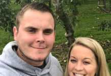 Couple that died in limo crash