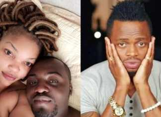 Diamond Platnumz vs Wema Sepetu
