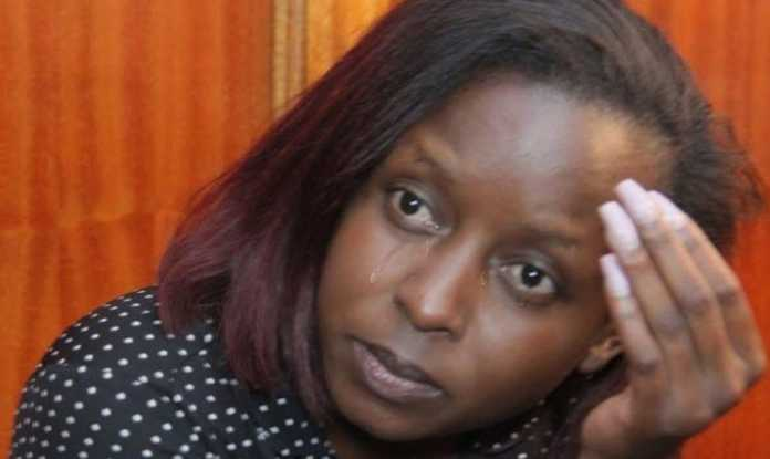 Image result for Jacque Maribe in court