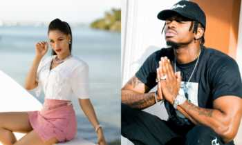 Mobetto Diamond 350x210 - '…mwambie nitamrushia mawe,' Hamisa's message to Diamond Platnumz