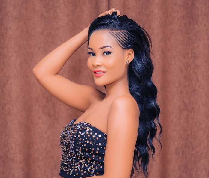 Image result for Hamisa mobetto moves out of Diamond house