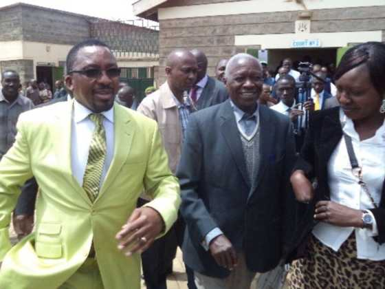 1193882 560x420 - Kings of the pulpit! Best dressed Kenyan pastors