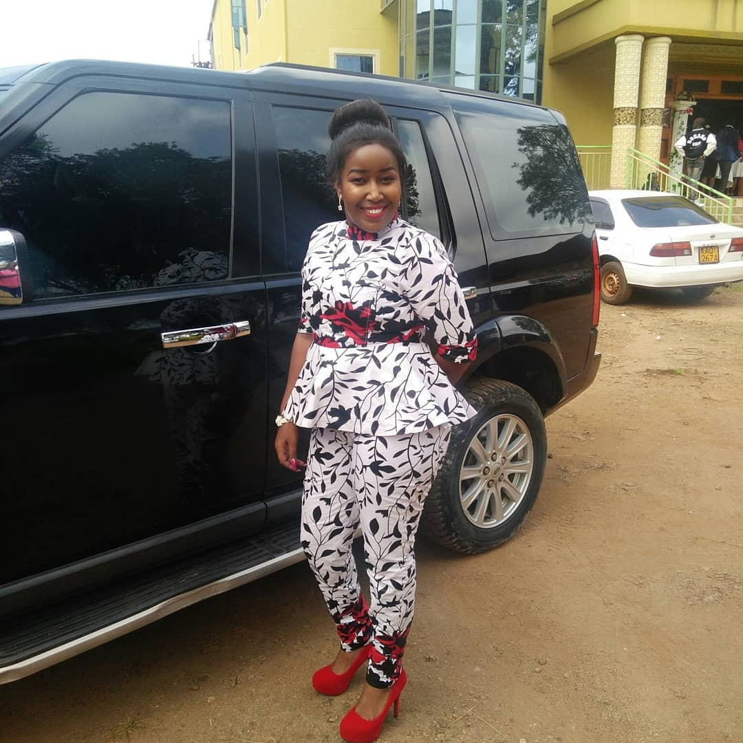 34777212 615922822102209 2807759952645455872 n - Mrembo wa Yesu! Check out photos of Prophetess Monicah's unique dress code