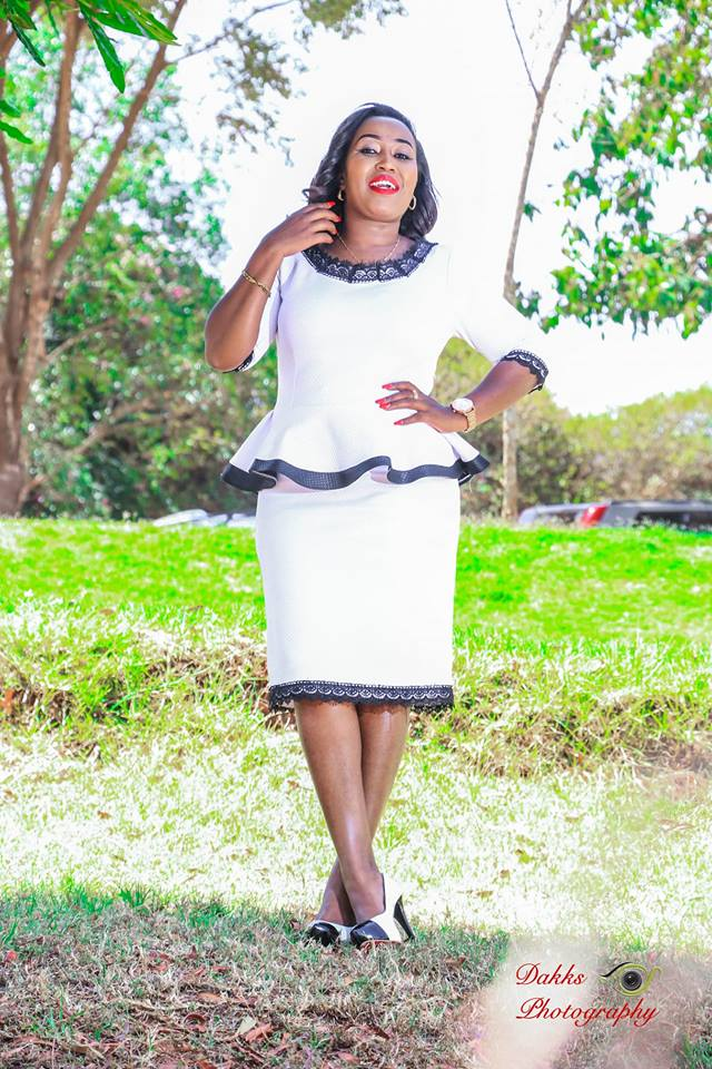 41323167 1112293948921432 762835098562199552 n - Mrembo wa Yesu! Check out photos of Prophetess Monicah's unique dress code