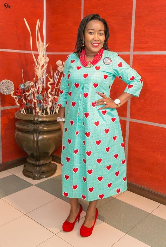 41527300 1113524945464999 6404704851552370688 n - Mrembo wa Yesu! Check out photos of Prophetess Monicah's unique dress code