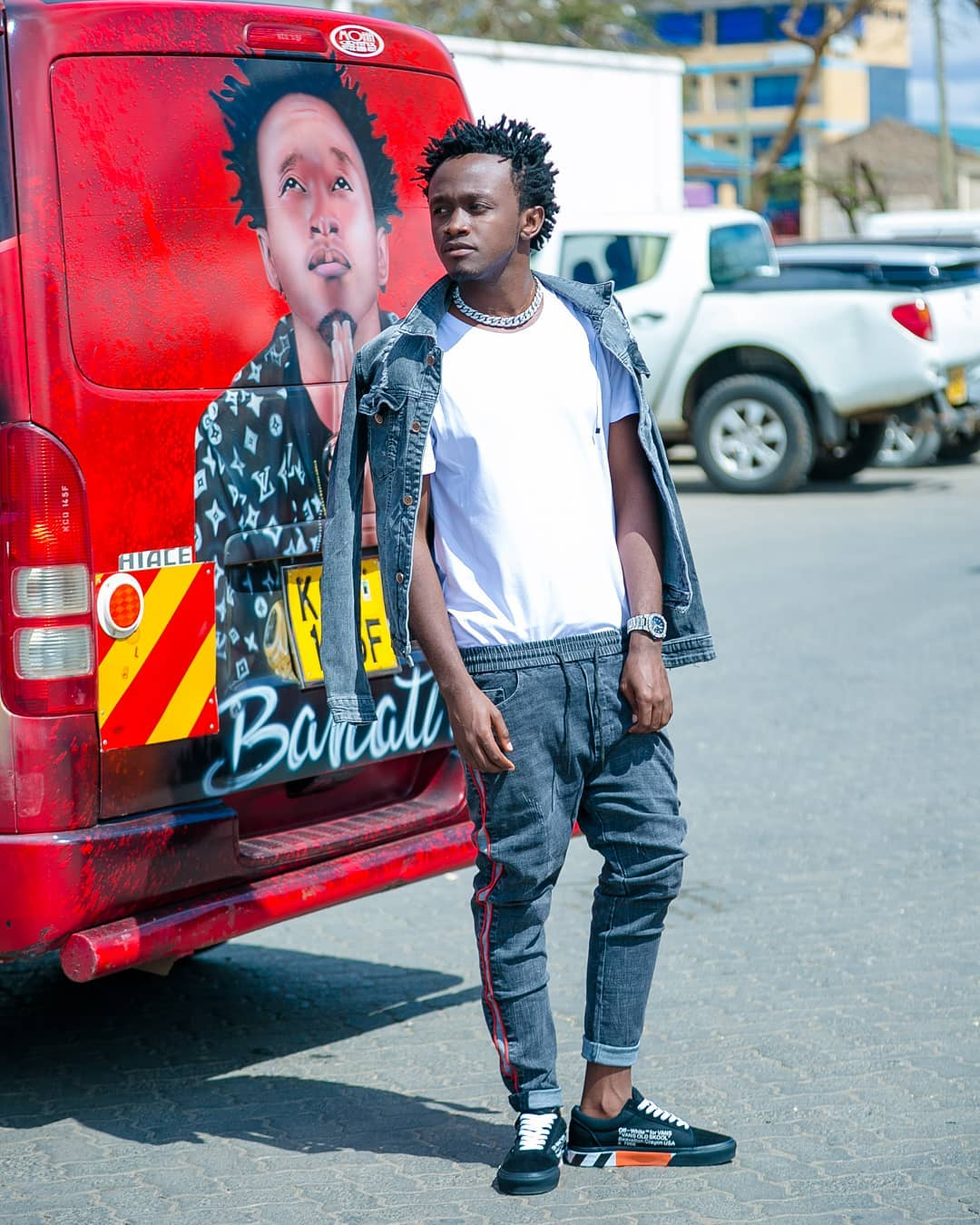 42147393 324498851685889 3107384384115759996 n - 'All that matters is that I love Bahati', Diana Marua tells off ageist critics